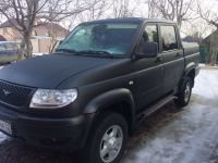 Уаз Pickup, 2012 г. в городе Краснодар