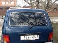 Lada 4x4, 2011 г. в городе Прикубанский