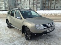 Renault Duster, 2013 г. в городе Балаково
