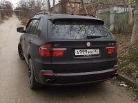 BMW X5, 2011 г. в городе Керчь