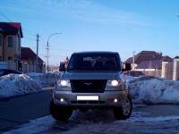 Уаз Pickup, 2013 г. в городе Оренбург