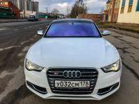 Audi S5, 2012 г. в городе Санкт-Петербург