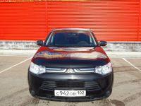 Mitsubishi Outlander, 2013 г. в городе Салават