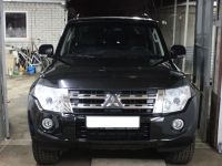 Mitsubishi Pajero, 2013 г. в городе Александровское