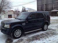 Land Rover Discovery, 2010 г. в городе Волгоград