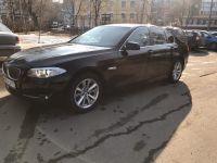 BMW 5-series, 2012 г. в городе Москва