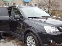 Opel Antara, 2012 г. в городе Балашов