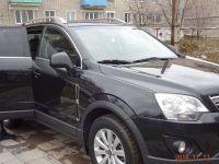 Opel Antara, 2012 г. в городе Балашов