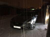 Mazda 6, 2013 г. в городе Когалым