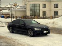 BMW 7-series, 2016 г. в городе Москва