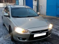 Mitsubishi Lancer, 2008 г. в городе Тольятти