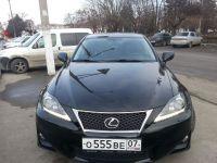 Lexus IS, 2008 г. в городе Нальчик