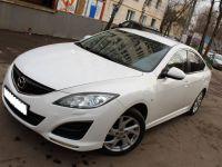 Mazda 6, 2012 г. в городе Москва