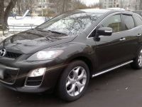 Mazda CX-7, 2010 г. в городе Октябрьский