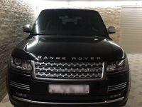 Land Rover Range Rover, 2014 г. в городе Ухта