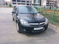 Opel Astra, 2007 г. в городе Владикавказ