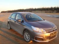 Citroen C4, 2011 г. в городе Салехард