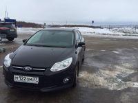 Ford Focus, 2012 г. в городе Иваново