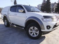 Mitsubishi L200, 2014 г. в городе Октябрьский