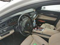 BMW 7-series, 2010 г. в городе Москва