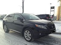 Lexus RX, 2011 г. в городе Екатеринбург