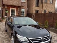 Volkswagen Passat CC, 2012 г. в городе Ростов-на-Дону