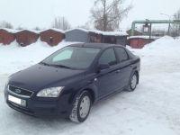 Ford Focus, 2007 г. в городе Архангельск