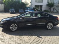 Volkswagen Passat CC, 2010 г. в городе Симферополь