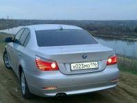 BMW 5-series, 2007 г. в городе Волжский