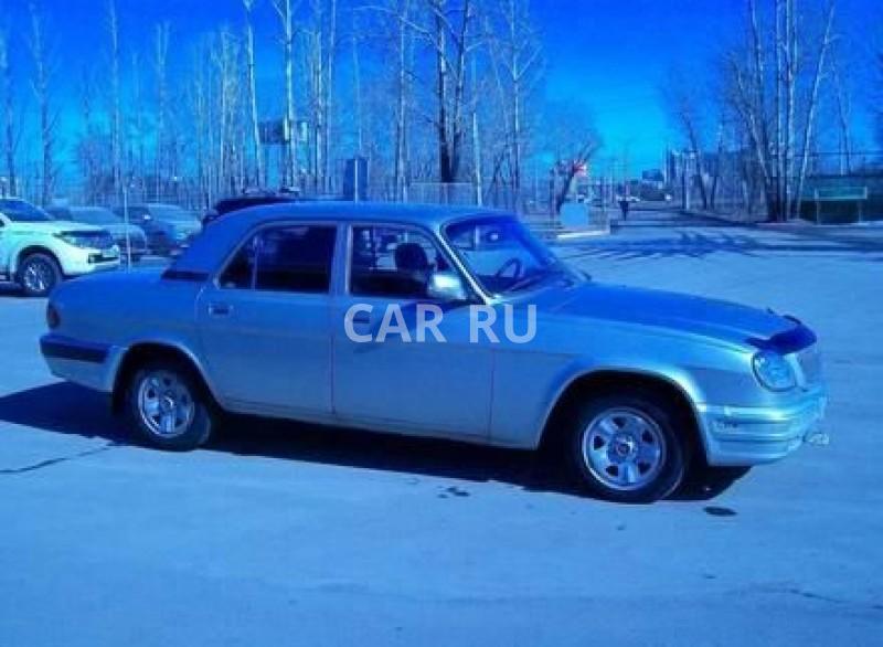 Купить газ 31105 иркутск