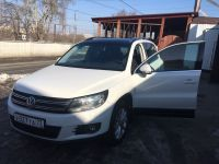Volkswagen Tiguan, 2012 г. в городе Ульяновск