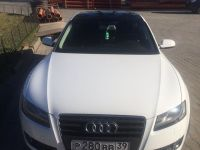 Audi A5, 2010 г. в городе Калининград