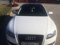 Audi A5, 2010 г. в городе Калининград