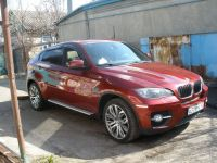 BMW X6, 2008 г. в городе Черкесск