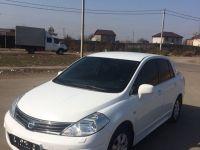Nissan Tiida, 2013 г. в городе Астрахань