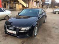Audi A4, 2010 г. в городе Ставрополь