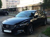 Mazda 6, 2016 г. в городе Тверь