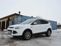 Ford Kuga, 2013 г. в городе Ковров