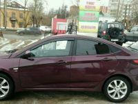 Hyundai Solaris, 2012 г. в городе Киров