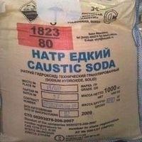 Каустическая сода для промывки системы охлаждения