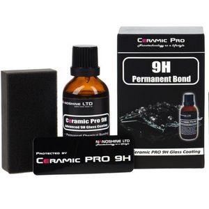 Нанокерамическое Ceramic Pro 9H
