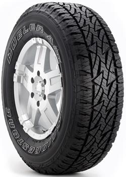 шина Bridgestone A/T Revo 2 (Eco)