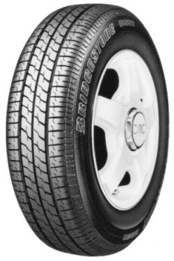 шина Bridgestone B391