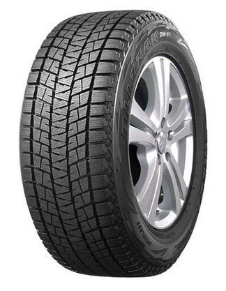 шина Bridgestone Blizzak DM-V1