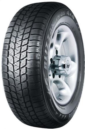 шина Bridgestone Blizzak LM-25 4x4