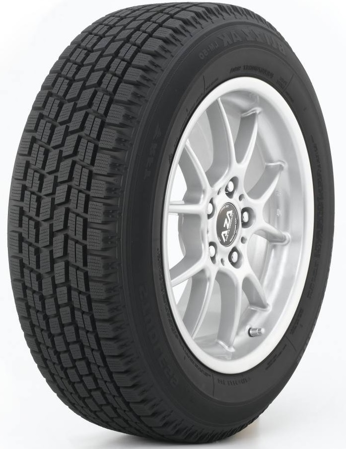 шина Bridgestone Blizzak LM-50
