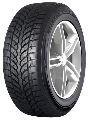 шина Bridgestone Blizzak LM-80