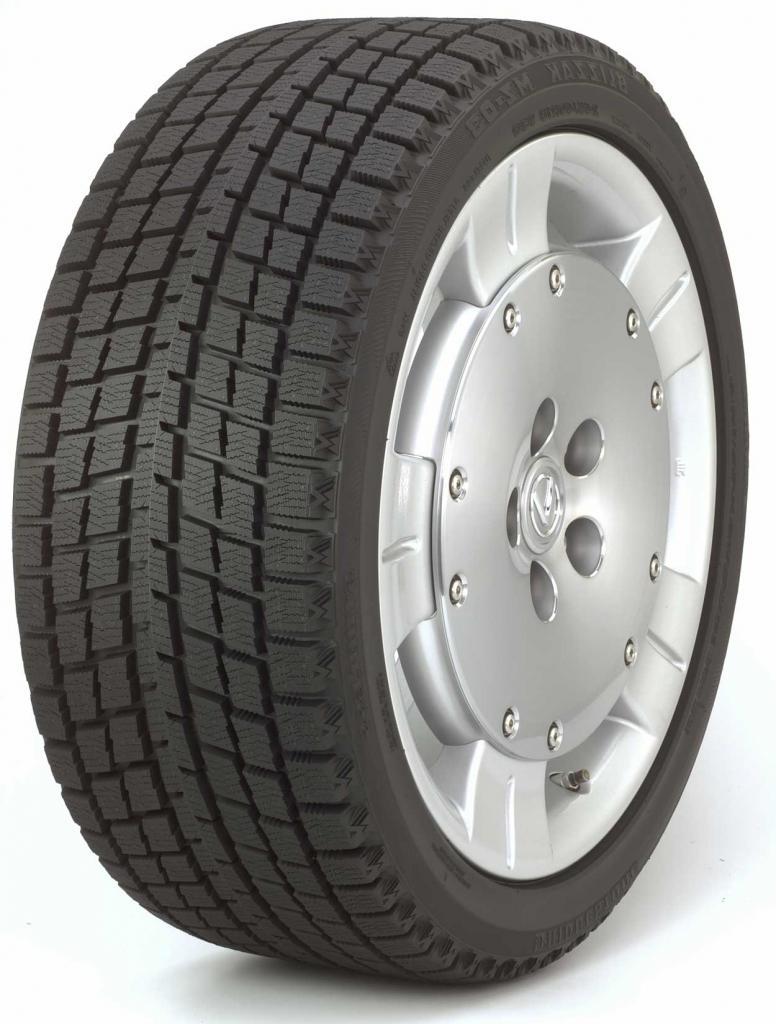 шина Bridgestone Blizzak MZ-03
