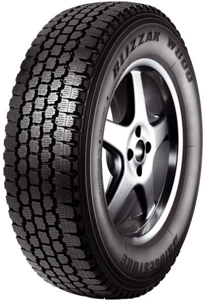 шина Bridgestone Blizzak W800