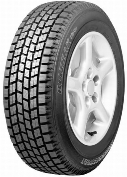 шина Bridgestone Blizzak WS50